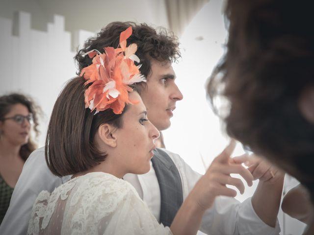 Il matrimonio di Nicola e Antonella a Trani, Bari 30
