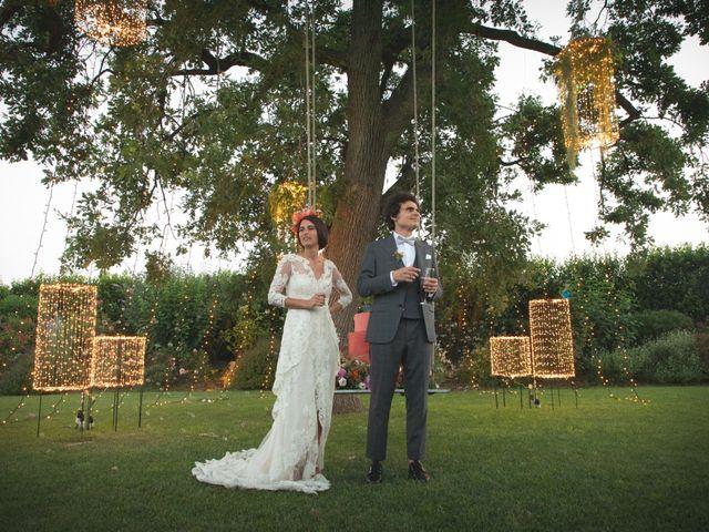 Il matrimonio di Nicola e Antonella a Trani, Bari 32