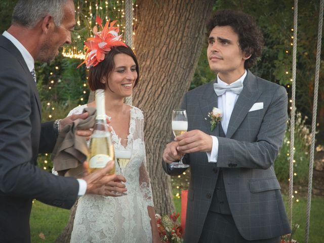 Il matrimonio di Nicola e Antonella a Trani, Bari 33