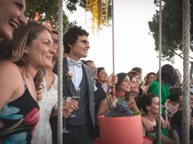 Il matrimonio di Nicola e Antonella a Trani, Bari 34