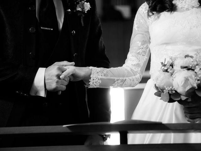 Il matrimonio di Andrea e Rosalinda a Ventimiglia, Imperia 9