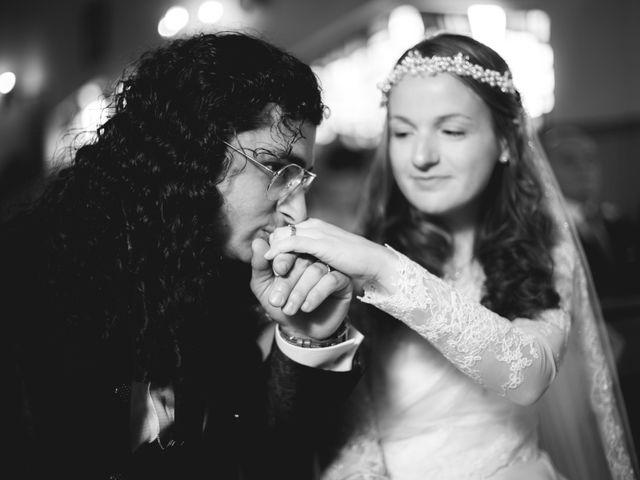 Il matrimonio di Andrea e Rosalinda a Ventimiglia, Imperia 11