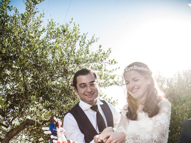Il matrimonio di Andrea e Rosalinda a Ventimiglia, Imperia 23