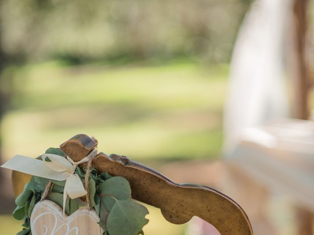 Il matrimonio di Francesco e Eleonora a Soriano nel Cimino, Viterbo 6