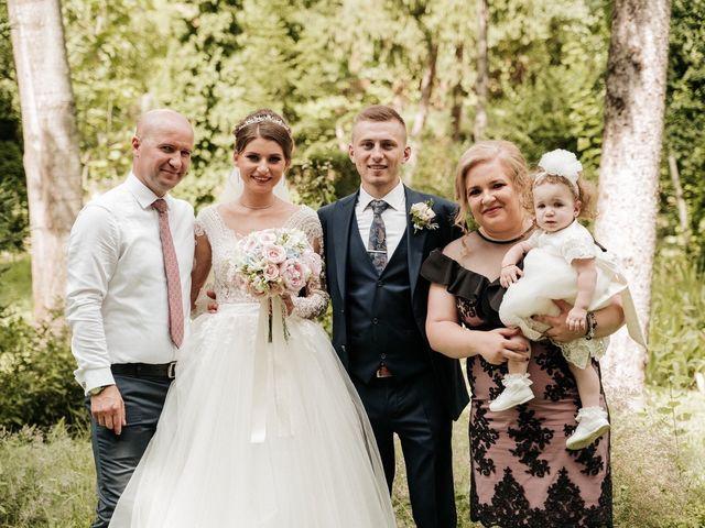 Il matrimonio di Alex  e Andreea Melania a Arezzo, Arezzo 1
