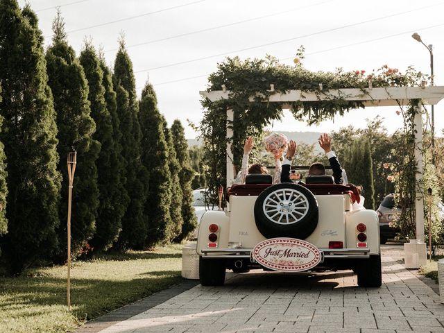 Il matrimonio di Alex  e Andreea Melania a Arezzo, Arezzo 12