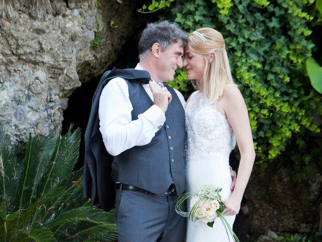 Il matrimonio di Giorgio e Giada a Sarnico, Bergamo 1