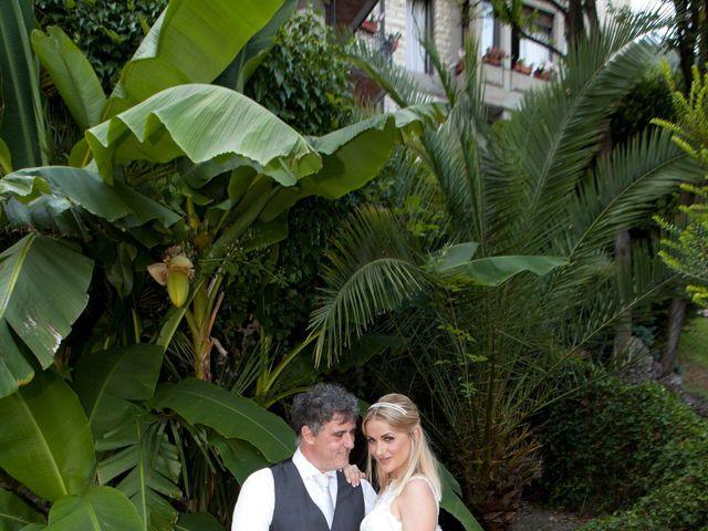 Il matrimonio di Giorgio e Giada a Sarnico, Bergamo 9