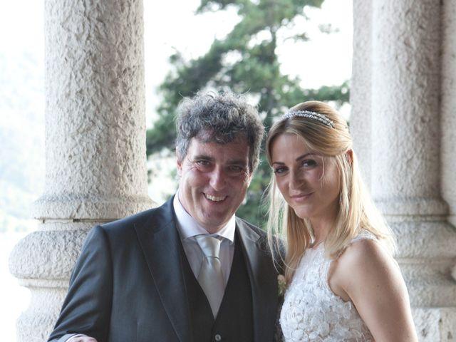 Il matrimonio di Giorgio e Giada a Sarnico, Bergamo 10