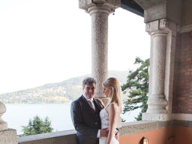 Il matrimonio di Giorgio e Giada a Sarnico, Bergamo 2