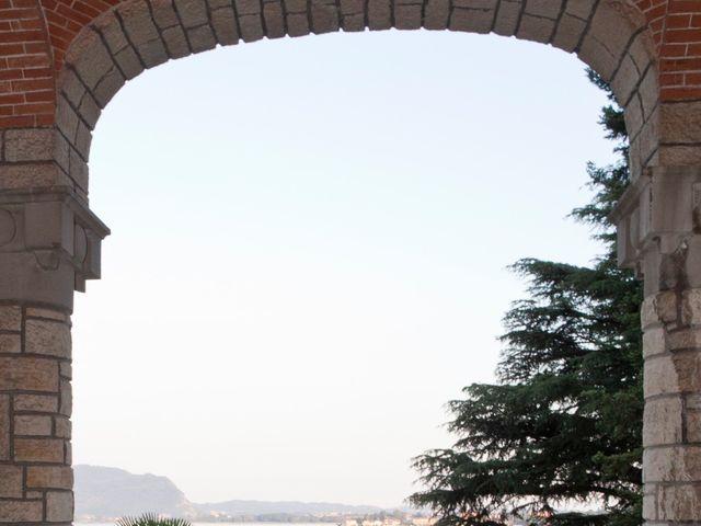 Il matrimonio di Giorgio e Giada a Sarnico, Bergamo 11