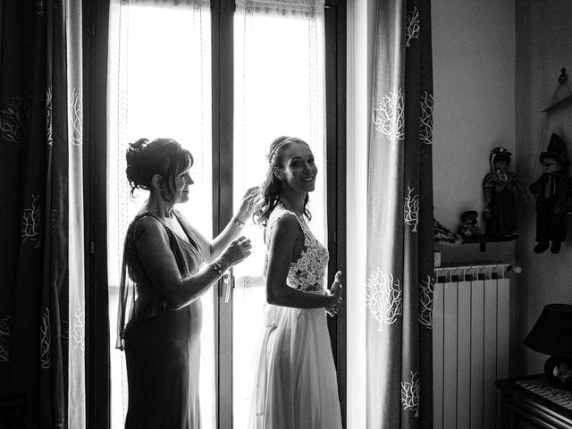 Il matrimonio di Federico e Noemi a Biella, Biella 14