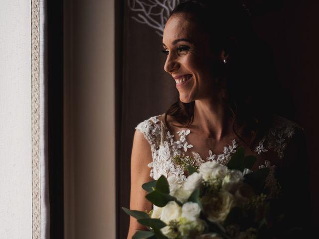 Il matrimonio di Federico e Noemi a Biella, Biella 16