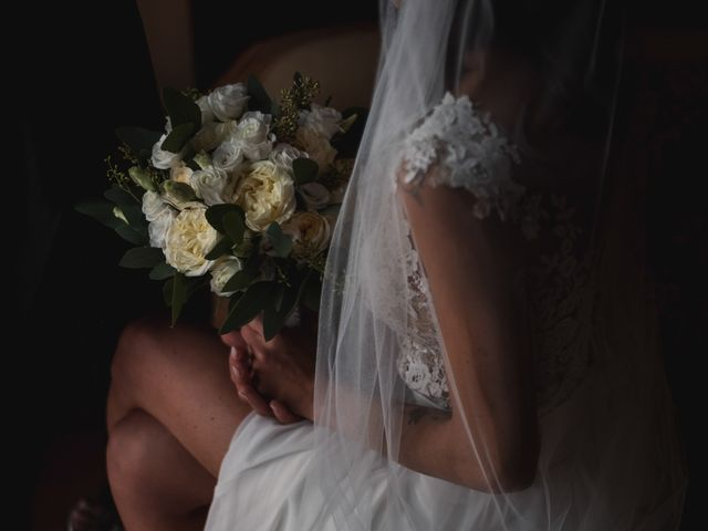 Il matrimonio di Federico e Noemi a Biella, Biella 17