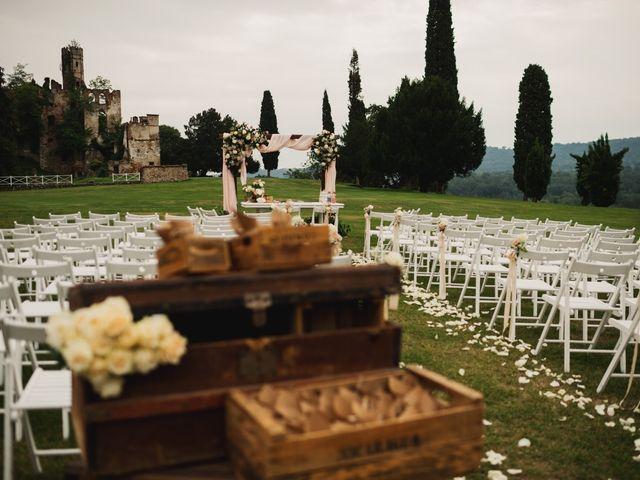 Il matrimonio di Federico e Noemi a Biella, Biella 19