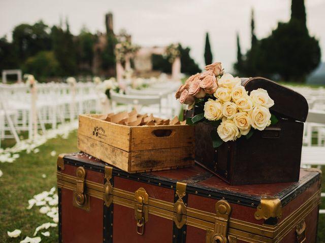 Il matrimonio di Federico e Noemi a Biella, Biella 20