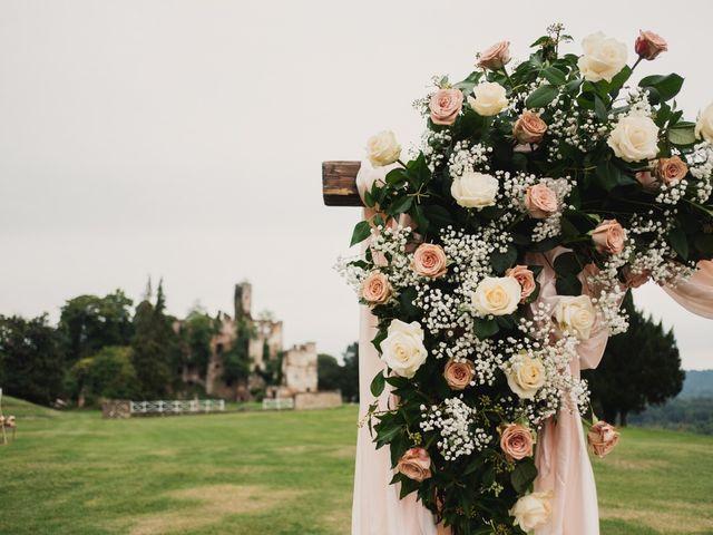 Il matrimonio di Federico e Noemi a Biella, Biella 23