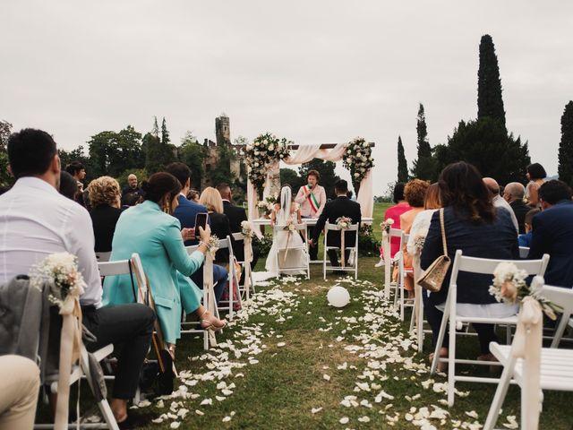 Il matrimonio di Federico e Noemi a Biella, Biella 26