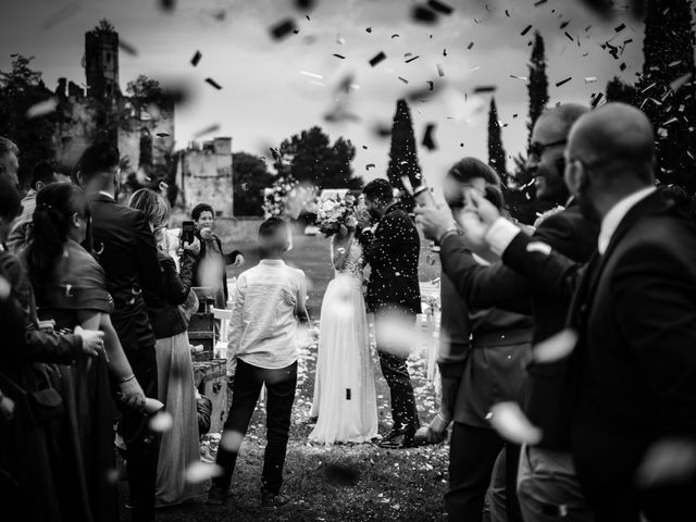 Il matrimonio di Federico e Noemi a Biella, Biella 30