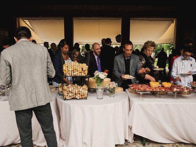 Il matrimonio di Federico e Noemi a Biella, Biella 32