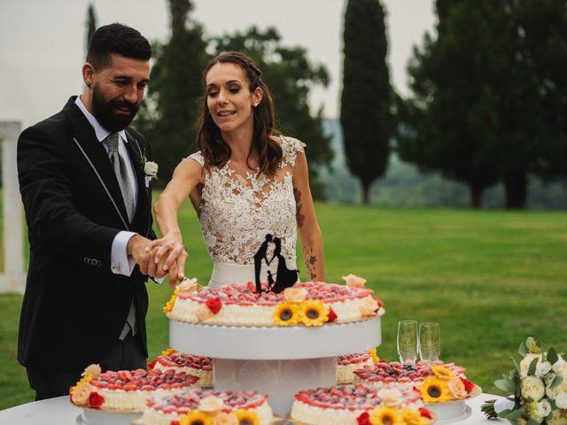 Il matrimonio di Federico e Noemi a Biella, Biella 45