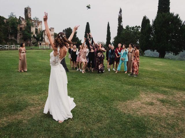 Il matrimonio di Federico e Noemi a Biella, Biella 46