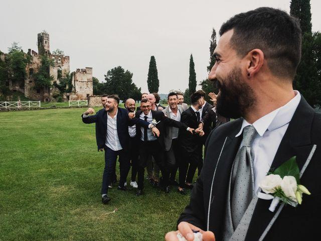 Il matrimonio di Federico e Noemi a Biella, Biella 47