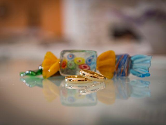 Il matrimonio di Simone e Yadira a Monvalle, Varese 2