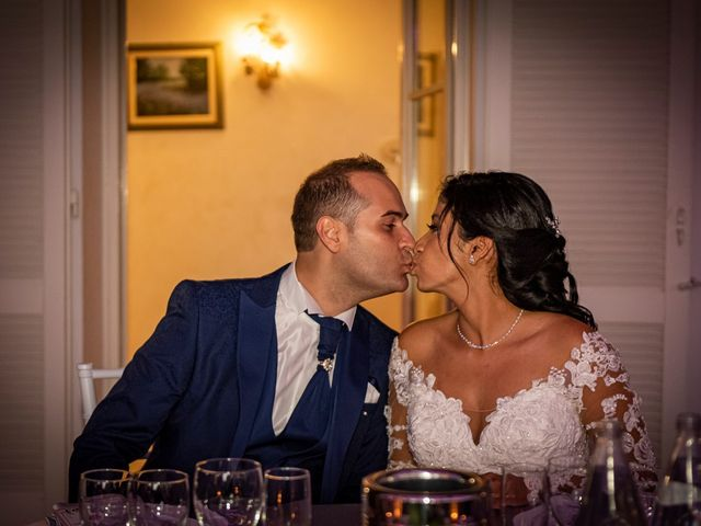 Il matrimonio di Simone e Yadira a Monvalle, Varese 57