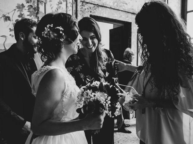 Il matrimonio di Simone e Lara a Roma, Roma 50