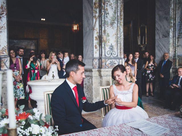 Il matrimonio di Simone e Lara a Roma, Roma 45