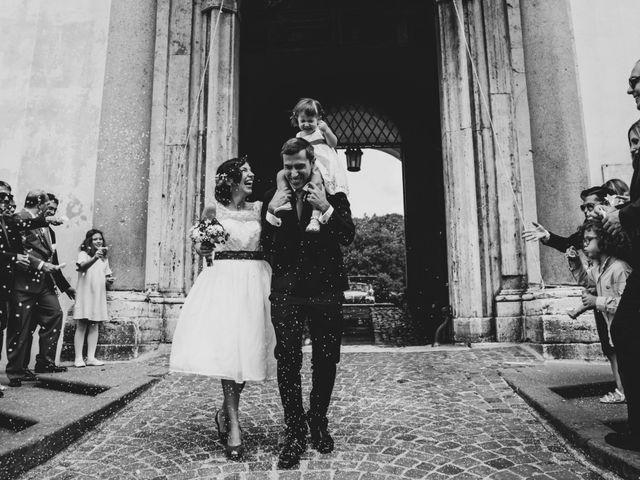 Il matrimonio di Simone e Lara a Roma, Roma 54
