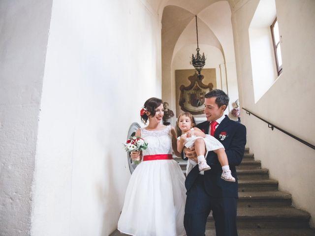 Il matrimonio di Simone e Lara a Roma, Roma 51
