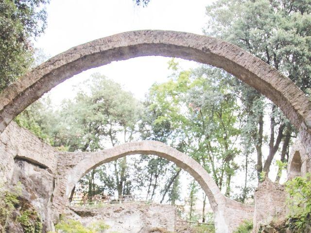Il matrimonio di Simone e Lara a Roma, Roma 61