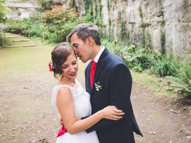 Il matrimonio di Simone e Lara a Roma, Roma 62