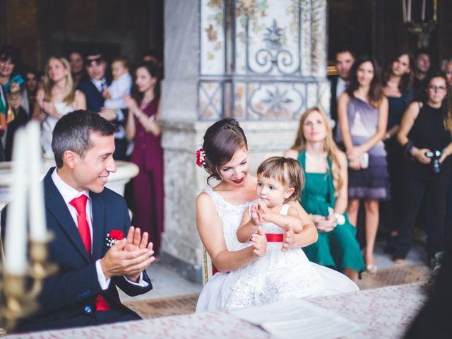 Il matrimonio di Simone e Lara a Roma, Roma 41
