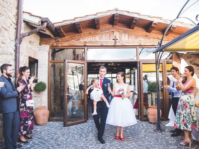 Il matrimonio di Simone e Lara a Roma, Roma 72
