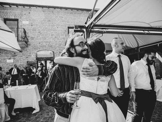 Il matrimonio di Simone e Lara a Roma, Roma 76