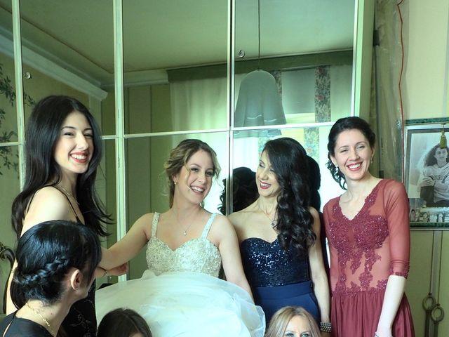 Il matrimonio di Mattia e Noemi a Pescara, Pescara 5