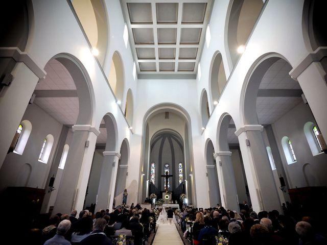 Il matrimonio di Mattia e Noemi a Pescara, Pescara 9