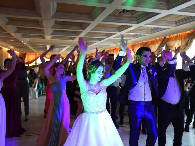 Il matrimonio di Mattia e Noemi a Pescara, Pescara 20