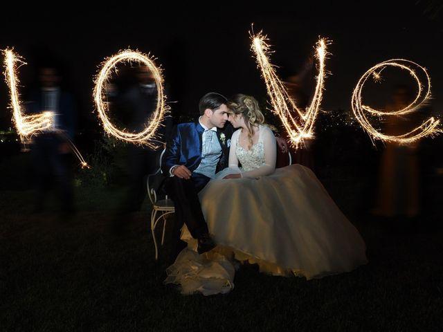 Il matrimonio di Mattia e Noemi a Pescara, Pescara 23
