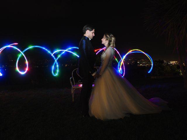 Il matrimonio di Mattia e Noemi a Pescara, Pescara 24