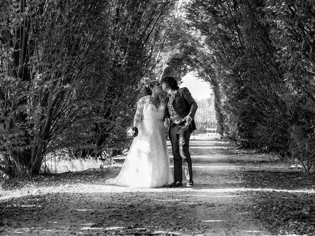 Il matrimonio di Barbara e Denis a Pavia, Pavia 2