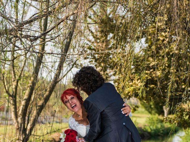 Il matrimonio di Barbara e Denis a Pavia, Pavia 1