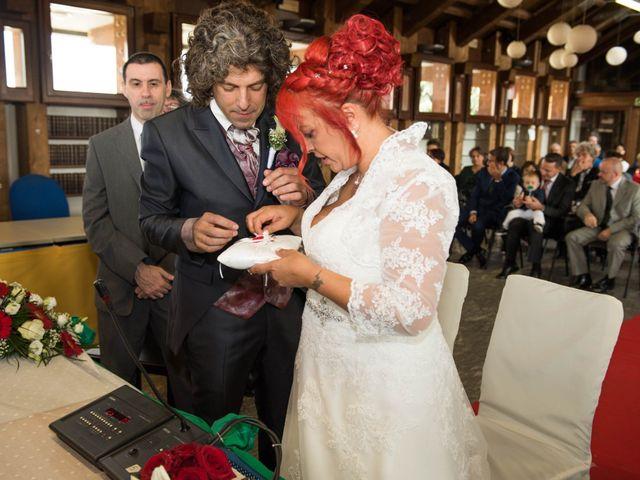 Il matrimonio di Barbara e Denis a Pavia, Pavia 11