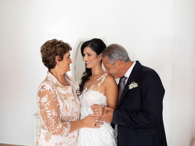 Il matrimonio di Matteo e Valeria a Corigliano Calabro, Cosenza 18