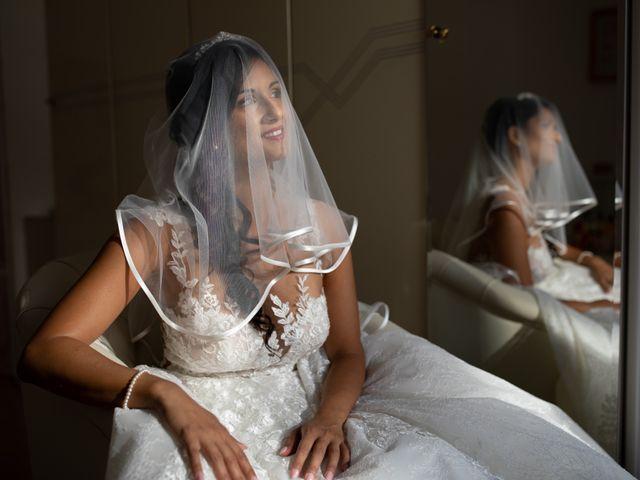 Il matrimonio di Matteo e Valeria a Corigliano Calabro, Cosenza 20