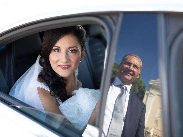 Il matrimonio di Matteo e Valeria a Corigliano Calabro, Cosenza 21