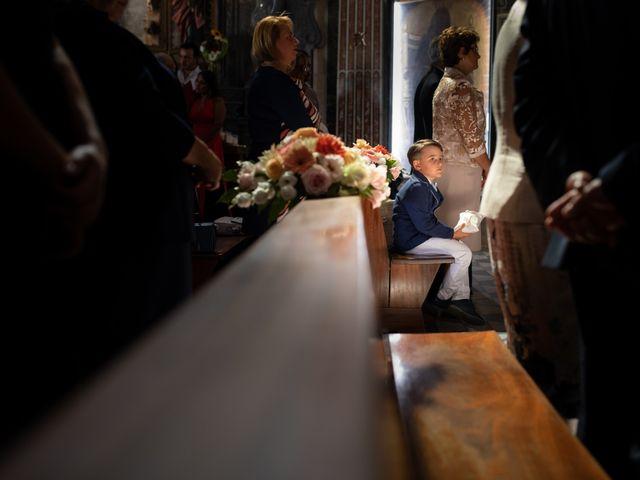 Il matrimonio di Matteo e Valeria a Corigliano Calabro, Cosenza 23